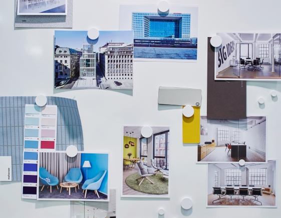 Einrichtungshaus in Hamburg / Gärtner Internationale Möbel