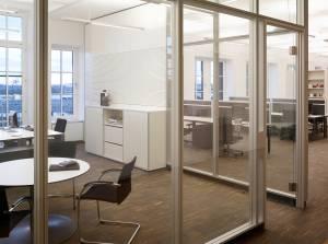 Büro (© Nicole Zimmermann)