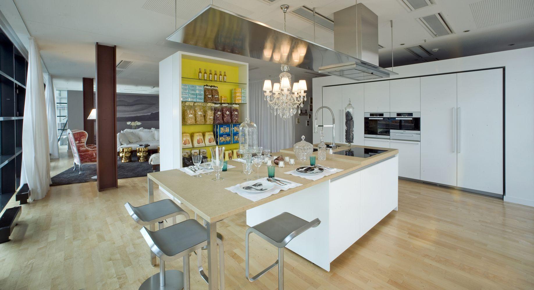 yoo hamburg musterwohnung g rtner internationale m bel. Black Bedroom Furniture Sets. Home Design Ideas