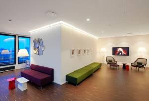 Lounge (© Sabine Vielmo)