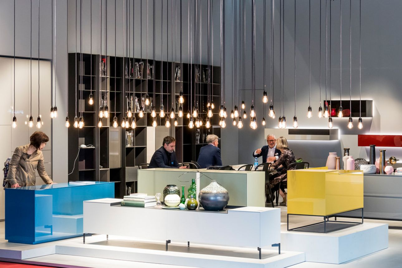 Salone Del Mobile 2016 Gärtner Internationale Möbel