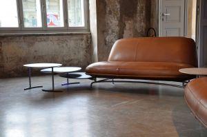 Sofa Archipel von Tecno - Design Monica Förs (© Tecno)