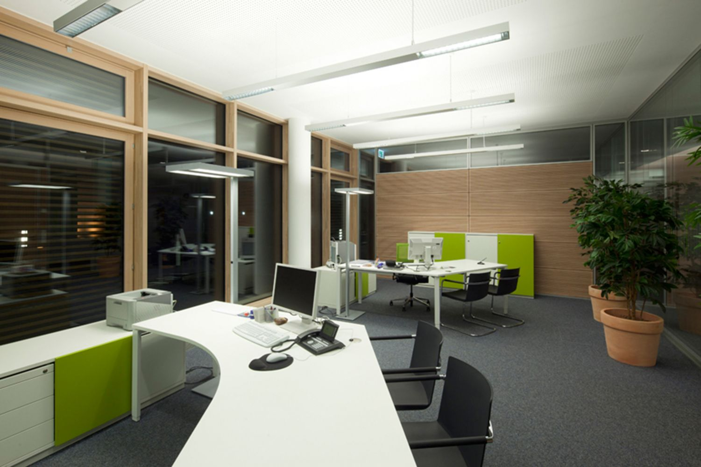 Rathausforum Harburg Gärtner Internationale Möbel