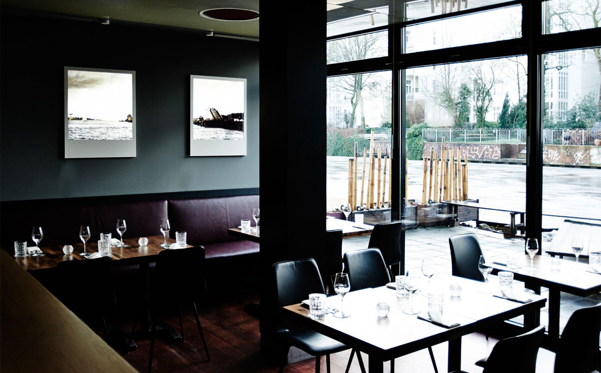 NOAS Restaurant