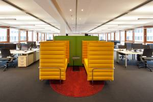 Büro (© Daniel Sumesgutner )