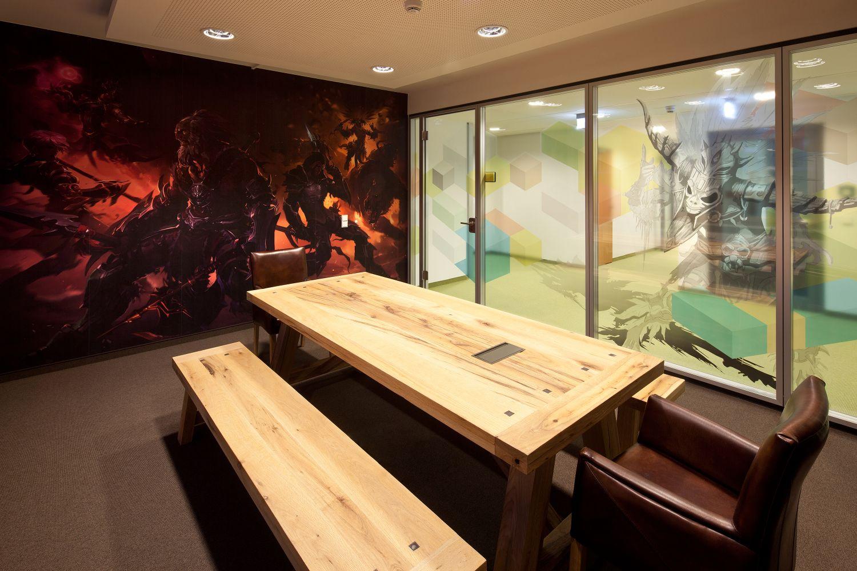 inno games gmbh g rtner internationale m bel. Black Bedroom Furniture Sets. Home Design Ideas