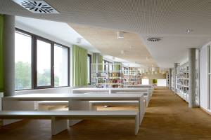 Bildungszentrum Tor zur Welt (© Hagen Stier)