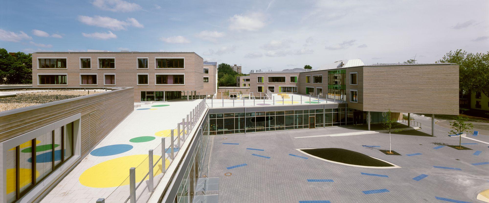Bildungszentrum Tor zur Welt (©  )