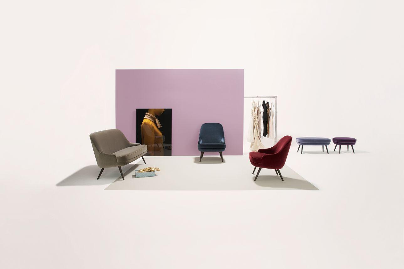 Walter Knoll Road Show / Gärtner Internationale Möbel
