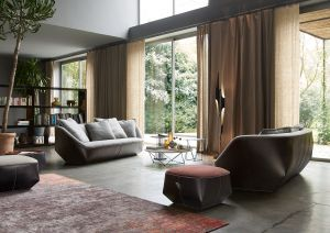 Sofa Isanka (© Walter Knoll)
