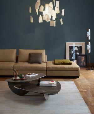 Sofa Tama (© Walter Knoll)