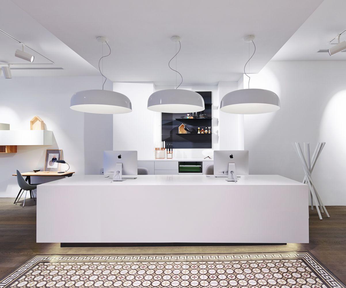 Ausstellung / Gärtner Internationale Möbel