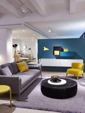 Möbel zum Wohnen, zum Arbeiten – und zum Anfassen