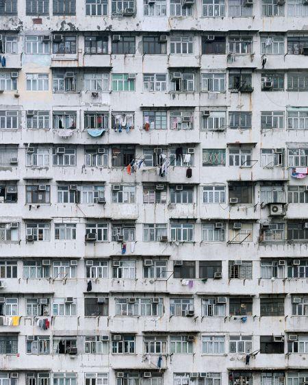 Hong Kong (© HG Esch)
