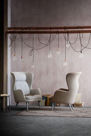 Sessel Ro Design: Jaime Hayon (© Fritz Hansen)