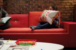 Sofa Polder Design: Hella Jongerius (© Vitra)