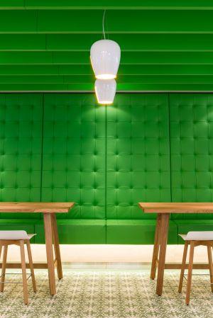 Stühle und Tische Serie Maverick/KFF