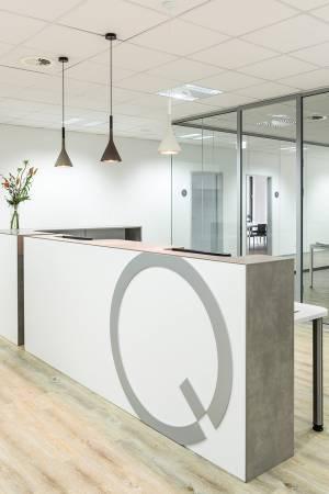 QUOVADIS field & tab GmbH