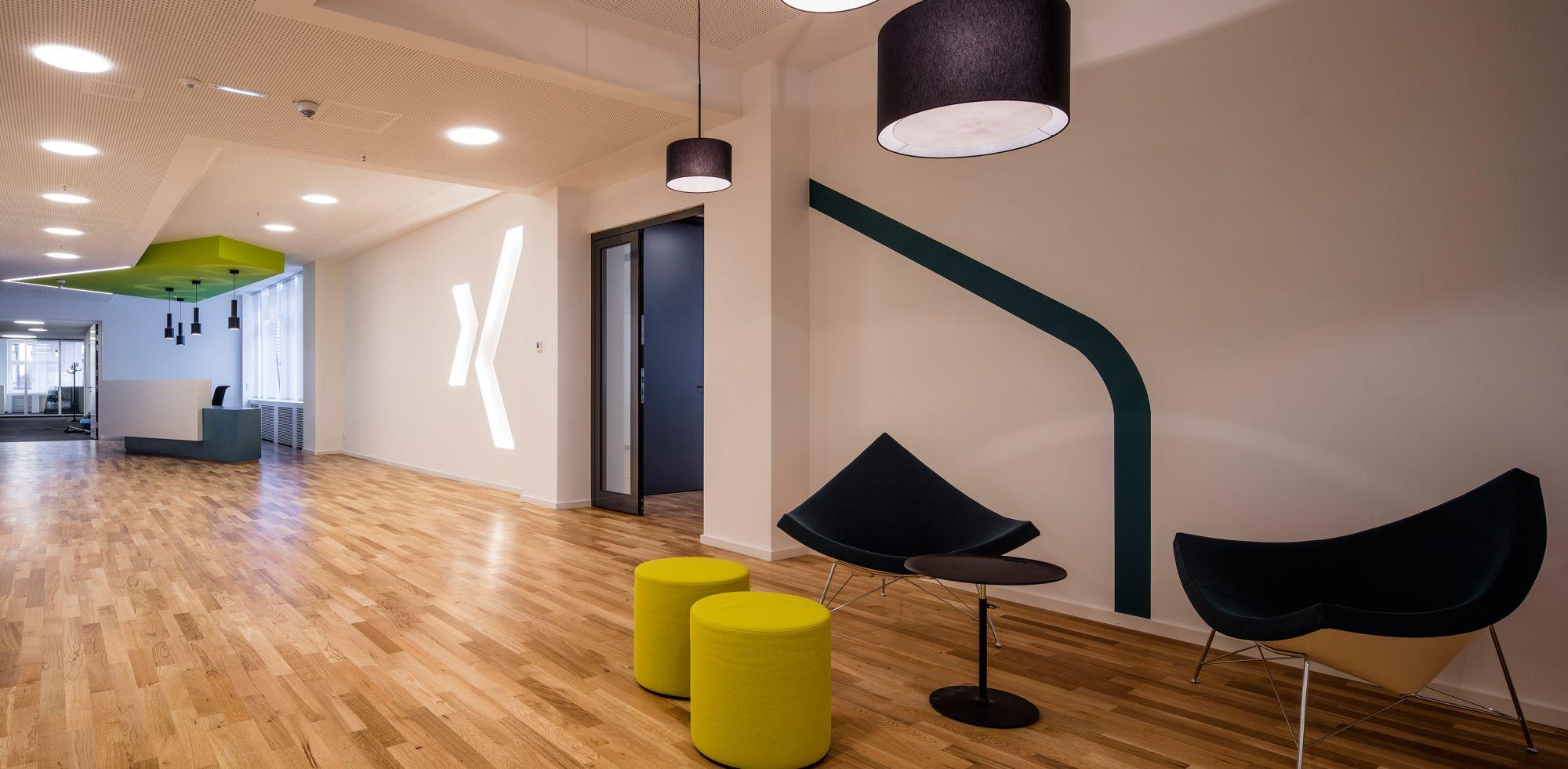 XING E Recruiting / Gärtner Internationale Möbel