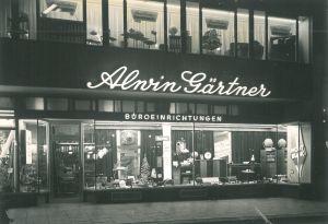 Seit 100 Jahren eine Hamburger Institution.