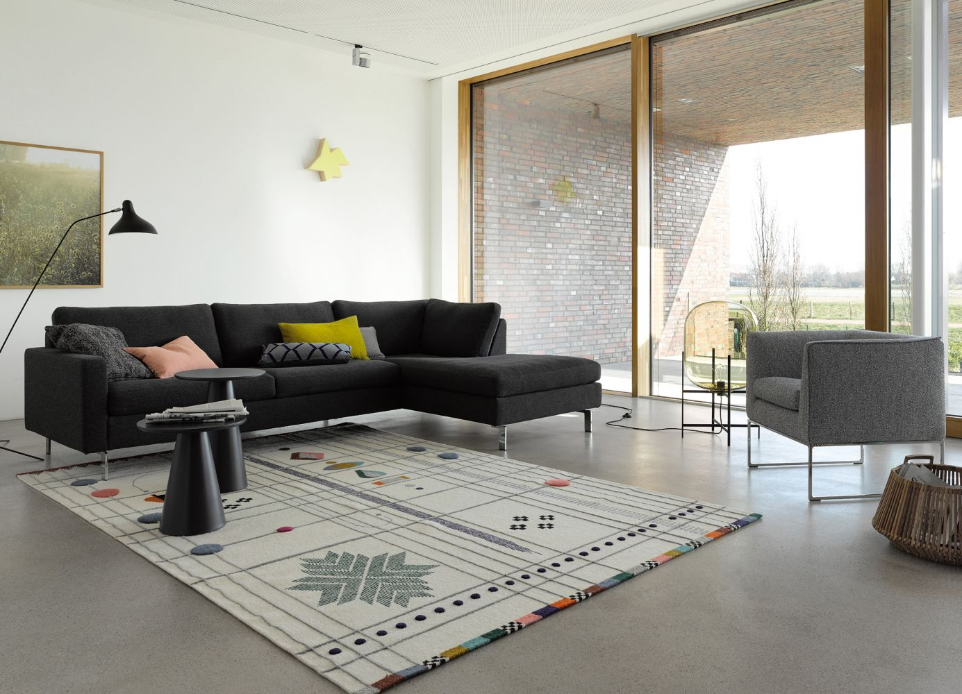 cor g rtner internationale m bel. Black Bedroom Furniture Sets. Home Design Ideas