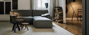 Sofa MyWorld (© Cassina)