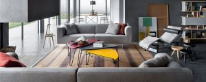 Sofa Met (© Cassina)