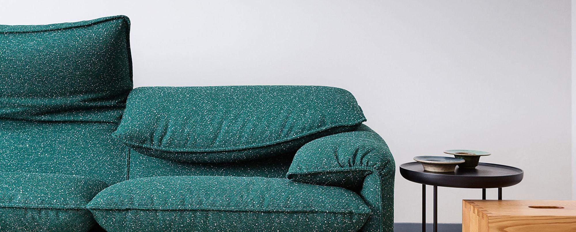 sofa maralunga c cassina