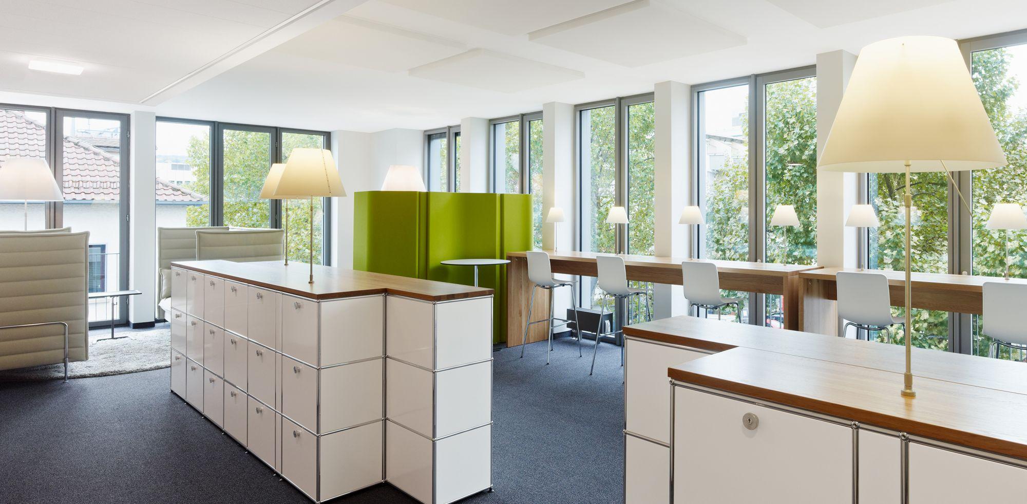 Dienstleistungsunternehmen Stuttgart
