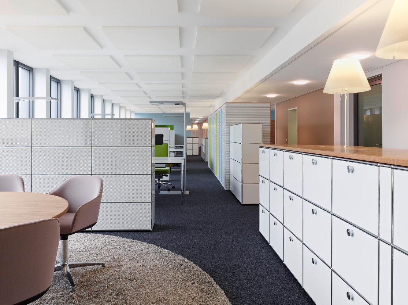Dienstleistungsunternehmen Stuttgart / Gärtner Internationale Möbel