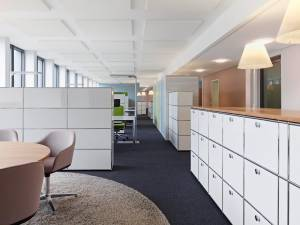 Büro (© Zooey Braun)