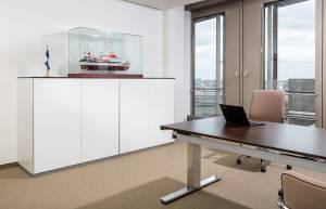 Büro (© Wini)