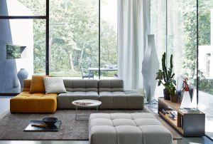 Sofa Tufty Time (© B&B Italia)