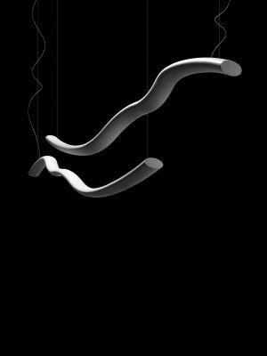Hängeleuchte Wave (© Foscarini)