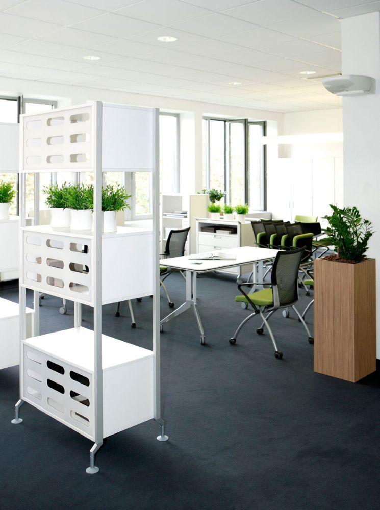 Haworth / Gärtner Internationale Möbel
