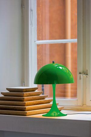 Tischleuchte Panthella Mini (© Louis Poulsen)