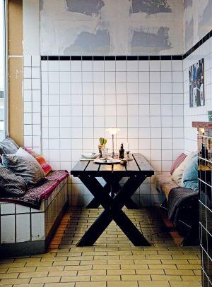 Tischleuchte PH3/2 (© Louis Poulsen)