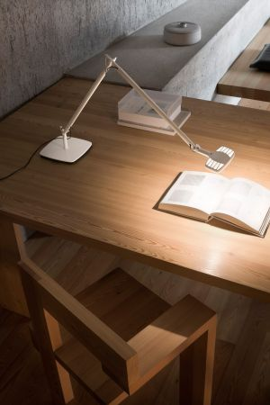 Tischleuchte Ottowatt (© Luceplan)