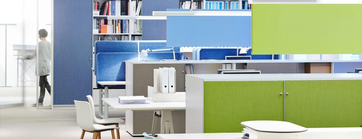 akustikplanung g rtner internationale m bel. Black Bedroom Furniture Sets. Home Design Ideas