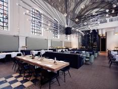 Restaurant Jane in Antwerpen (© Fredericia)