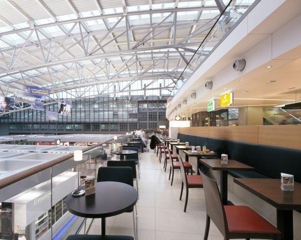 Helmut Schmidt Flughafen Hamburg