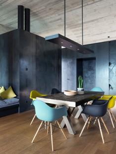 Eames Plastic Armchair von Vitra