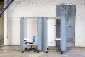 Stuhl Four Cast, Box Inno Pod (© Four®Design)