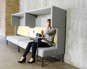 Sofa Four Us (© Four®Design)
