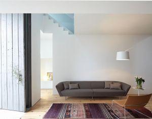 Sofa Loop (© Arper)