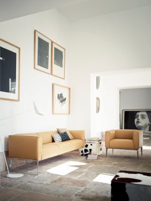 Sofa Sean (© Arper)