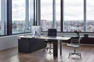 Tisch und Stauraum Next (© Zoom by Mobimex)