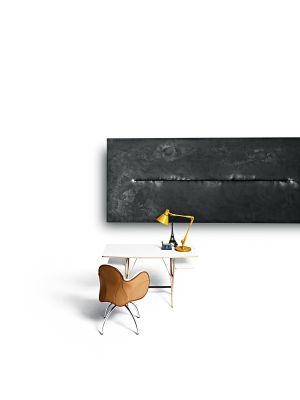 Stuhl Serbelloni, Schreibtisch Scrittarello