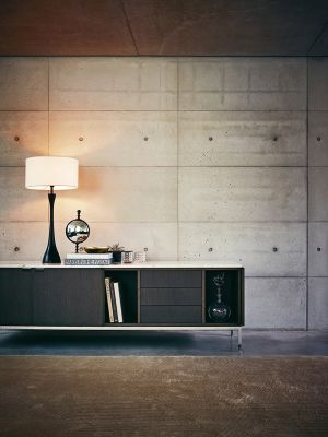 Sideboard Florence Knoll