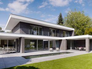 Projekt: Stadtvilla Meerbusch